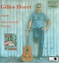Le CD de Gilles Floret